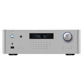 RC-1590 Stereo Preamplifier with Bluetooth