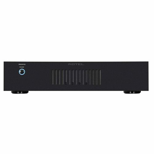 View Larger Image of RKB-8100 8 Channel 100W Power Amplifier