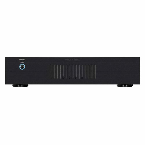 View Larger Image of RKB-850 8 Channel 50W Power Amplifier