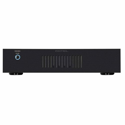View Larger Image of RKB-D850 8 Channel 50W Power Amplifier with DACs