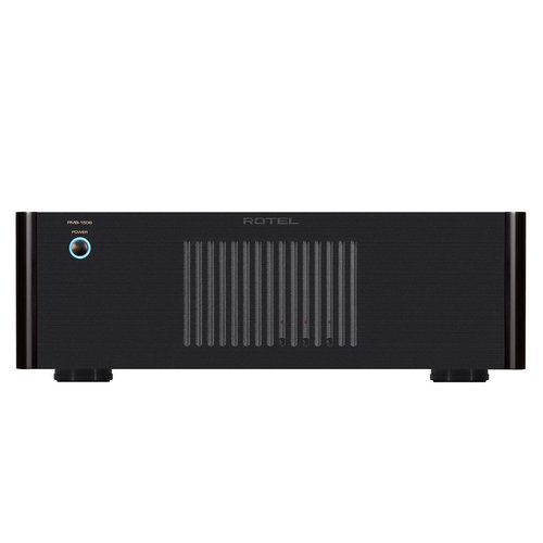 View Larger Image of RMB-1506 6 Channel Amplifier