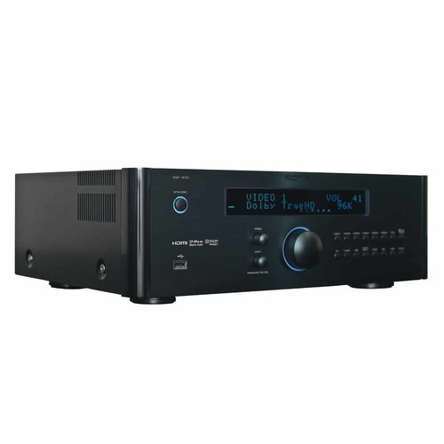 View Larger Image of RSP-1572 7.1 HDMI Surround Processor/Preamplifier with Bluetooth Dongle