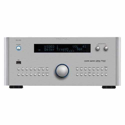 View Larger Image of RSX-1562 7.1 Channel Surround Sound Receiver