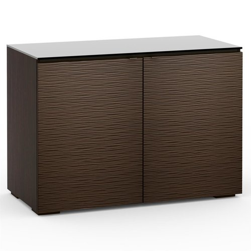 View Larger Image of Berlin 323 Twin TV Cabinet (Wenge)