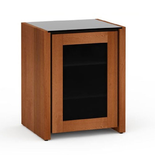 View Larger Image of Chameleon Corsica 317 AV Cabinet (American Cherry)