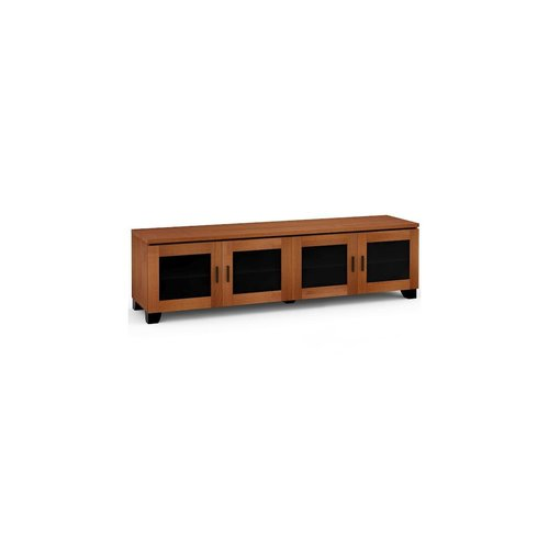View Larger Image of Chameleon Elba 247 Quad Cabinet (American Cherry)