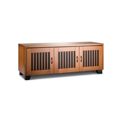 View Larger Image of Chameleon Sonoma 237 Triple-Wide Cabinet (American Cherry)