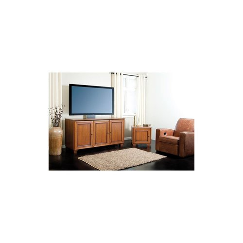 View Larger Image of Chameleon Venice 337 Triple-Wide Cabinet (Antique Cherry)