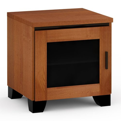 View Larger Image of Elba 217 Single Cabinet (American Cherry)