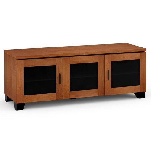 View Larger Image of Elba 237 Triple-Wide Cabinet (American Cherry)