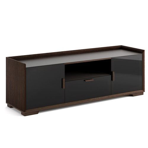 View Larger Image of SDAV2-7224 Cabinet (Wenge Espresso)