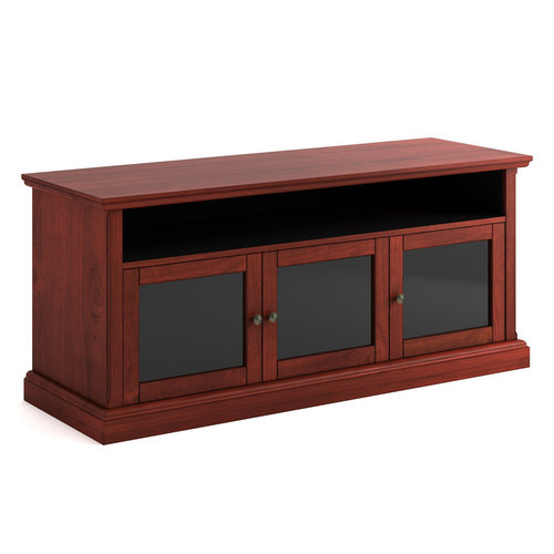 View Larger Image of SDAV7-6629 Cabinet (Warm Cherry)