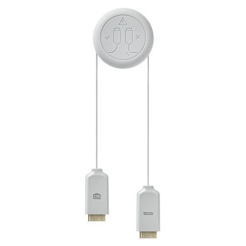 View Larger Image of 15M Invisible Connection Cable for QLED and The Frame TVs