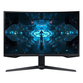 "Odyssey G7 27"" Curved Gaming Monitor"