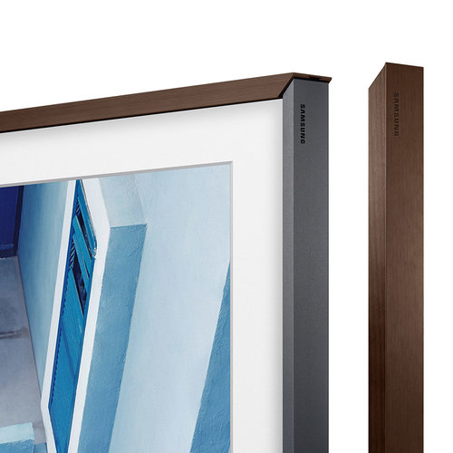 """View Larger Image of Customizable Bezel for Samsung The Frame 65"""" TV"""