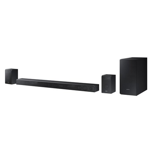 View Larger Image of HW-K950 5.1.4 Channel Soundbar with Dolby Atmos
