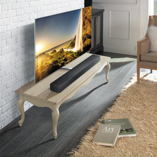 View Larger Image of HW-MS750 Sound+ Premium Soundbar with Bluetooth and Wi-Fi