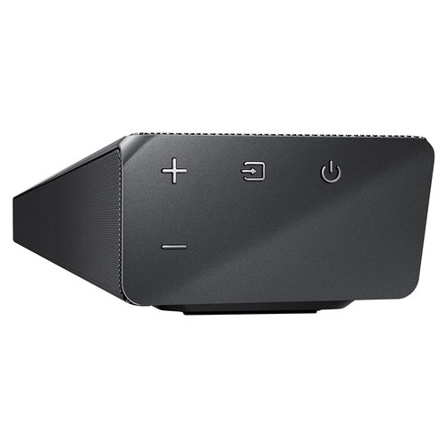 View Larger Image of HW-N650/ZA Panoramic Soundbar with Subwoofer