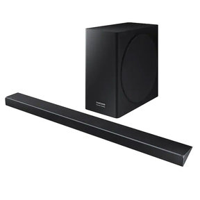 HW-Q70R Harman Kardon 3.1.2-Channel Sound Bar with Dolby Atmos
