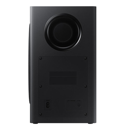 View Larger Image of HW-R650 Sound Bar with Wireless Subwoofer