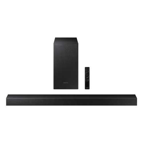 View Larger Image of HWT450 Soundbar