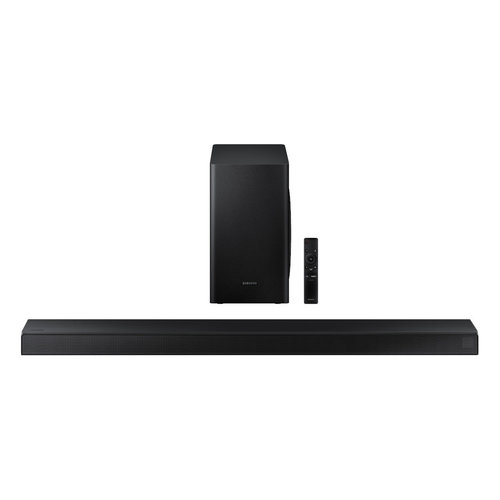 View Larger Image of HWT650 Soundbar