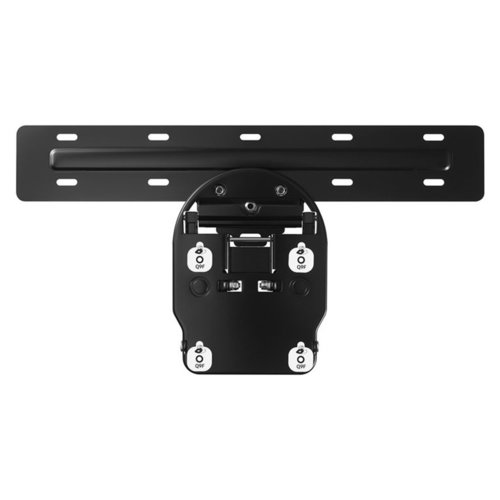 "View Larger Image of No Gap Wall Mount for 55"" and 65"" Q Series TVs"