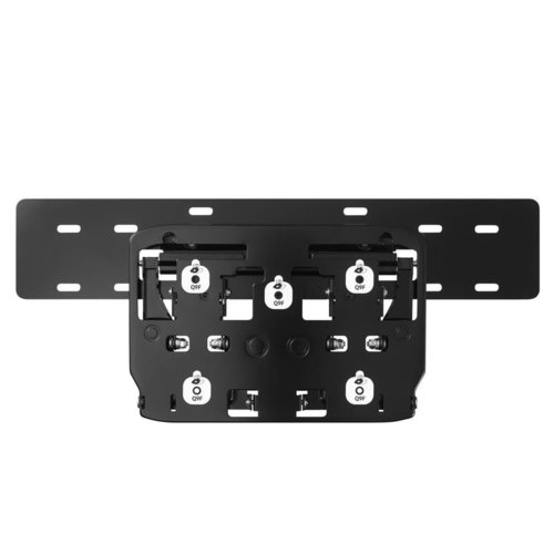 "View Larger Image of No Gap Wall Mount for 75"" Q Series TVs"