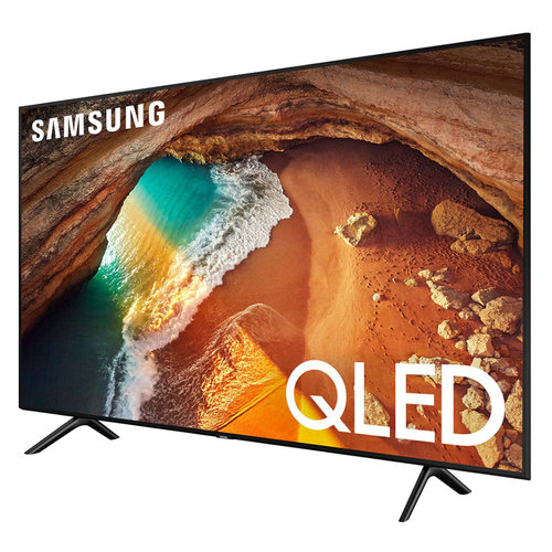 """View Larger Image of QN43Q60R 43"""" QLED 4K Smart TV with Bixby Intelligent Voice Assistant"""