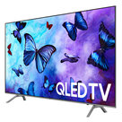 """View Larger Image of QN55Q6FN 55"""" QLED 4K UHD HDR Smart TV with Bixby Intelligent Voice Assistant"""