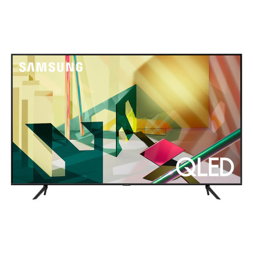"View Larger Image of QN55Q70TA 55"" QLED 4K UHD Smart TV"