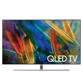 "QN55Q7F 55"" 4K UHD HDR QLED Smart TV"