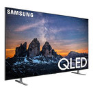 """View Larger Image of QN55Q80R 55"""" QLED 4K UHD Smart TV with Bixby Intelligent Voice Assistant"""