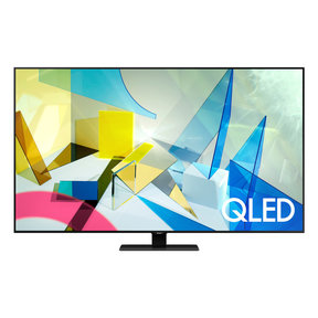 "QN55Q80TA 55"" QLED 4K UHD Smart TV"