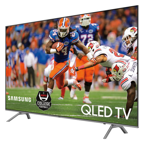 """View Larger Image of QN65Q6FN 65"""" 4K UHD HDR QLED Smart TV with Bixby Intelligent Voice Assistant"""
