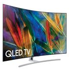 """View Larger Image of QN65Q7C 65"""" Curved 4K UHD HDR QLED Smart TV"""