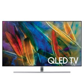 "QN65Q7F 65"" 4K UHD HDR QLED Smart TV"