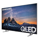 """View Larger Image of QN65Q80R 65"""" QLED 4K UHD Smart TV with Bixby Intelligent Voice Assistant"""