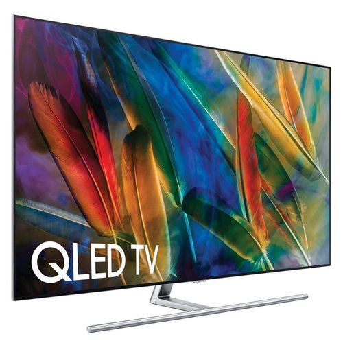 "View Larger Image of QN75Q7F 75"" 4K UHD HDR QLED Smart TV"