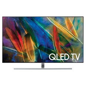 "QN75Q7F 75"" 4K UHD HDR QLED Smart TV"