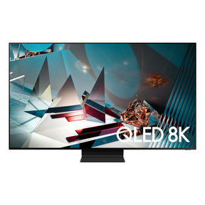 "QN75Q800TA 75"" QLED 8K UHD Smart TV"