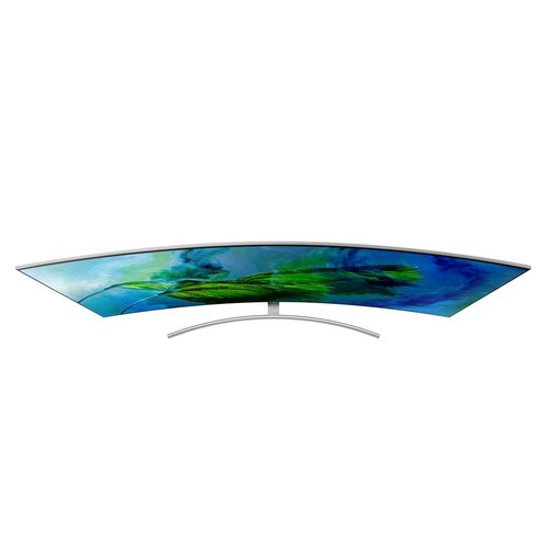 "View Larger Image of QN75Q8C 75"" Curved 4K UHD HDR QLED Smart TV"