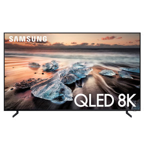 "QN75Q900R 75"" QLED 8K HDR Smart TV with Bixby Intelligent Voice Assistant"