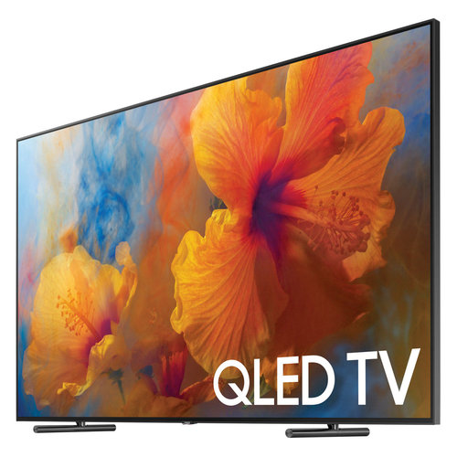 "View Larger Image of QN75Q9F 75"" 4K UHD HDR 4K QLED Smart TV"