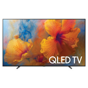 "QN75Q9F 75"" 4K UHD HDR 4K QLED Smart TV"