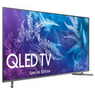 "View Larger Image of QN82Q6FN 82"" QLED 4K UHD HDR Smart TV with Bixby Intelligent Voice Assistant"
