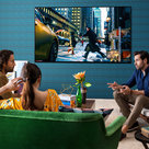 """View Larger Image of QN82Q900R 82"""" QLED 8K HDR Smart TV with Bixby Intelligent Voice Assistant"""