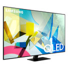 "View Larger Image of QN85Q80TA 85"" QLED 4K UHD Smart TV"