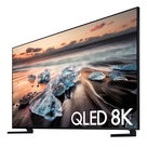 "View Larger Image of QN85Q900R 85"" QLED 8K HDR Smart TV and Bixby Intelligent Voice Assistant"