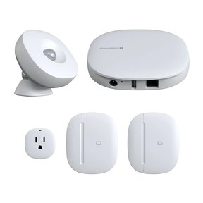 Smart Things Home Monitoring Kit
